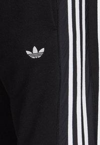 adidas Originals - Radkin Sweat Pants - Trainingsbroek - black - 4
