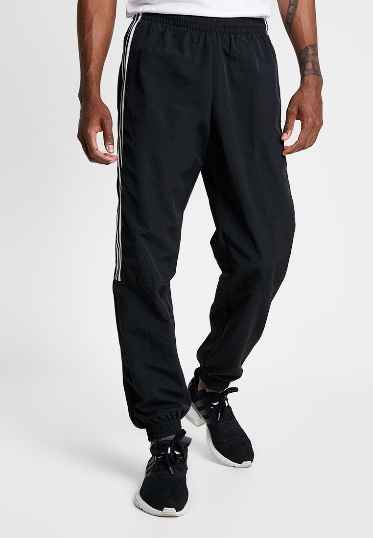 adidas Originals - LOCK UP - Pantalon de survêtement - black
