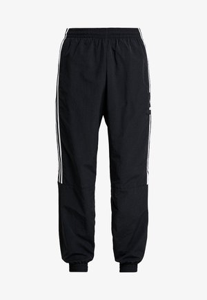 LOCK UP - Pantalon de survêtement - black