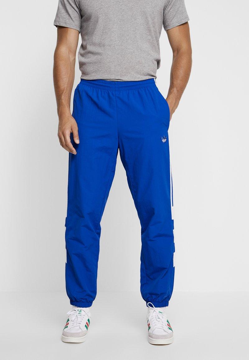 adidas Originals - BALANTA TP - Stoffhose - collegiate royal