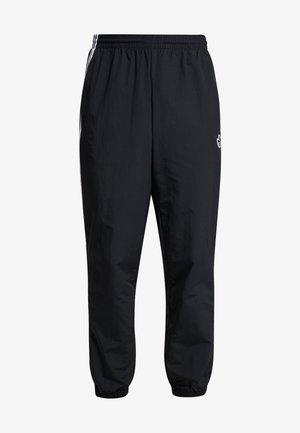 BALANTA TP - Kalhoty - black