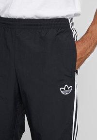 adidas Originals - BALANTA TP - Broek - black - 4
