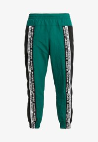 adidas Originals - REVEAL YOUR VOICE TRACKPANT - Verryttelyhousut - collegiate green - 4