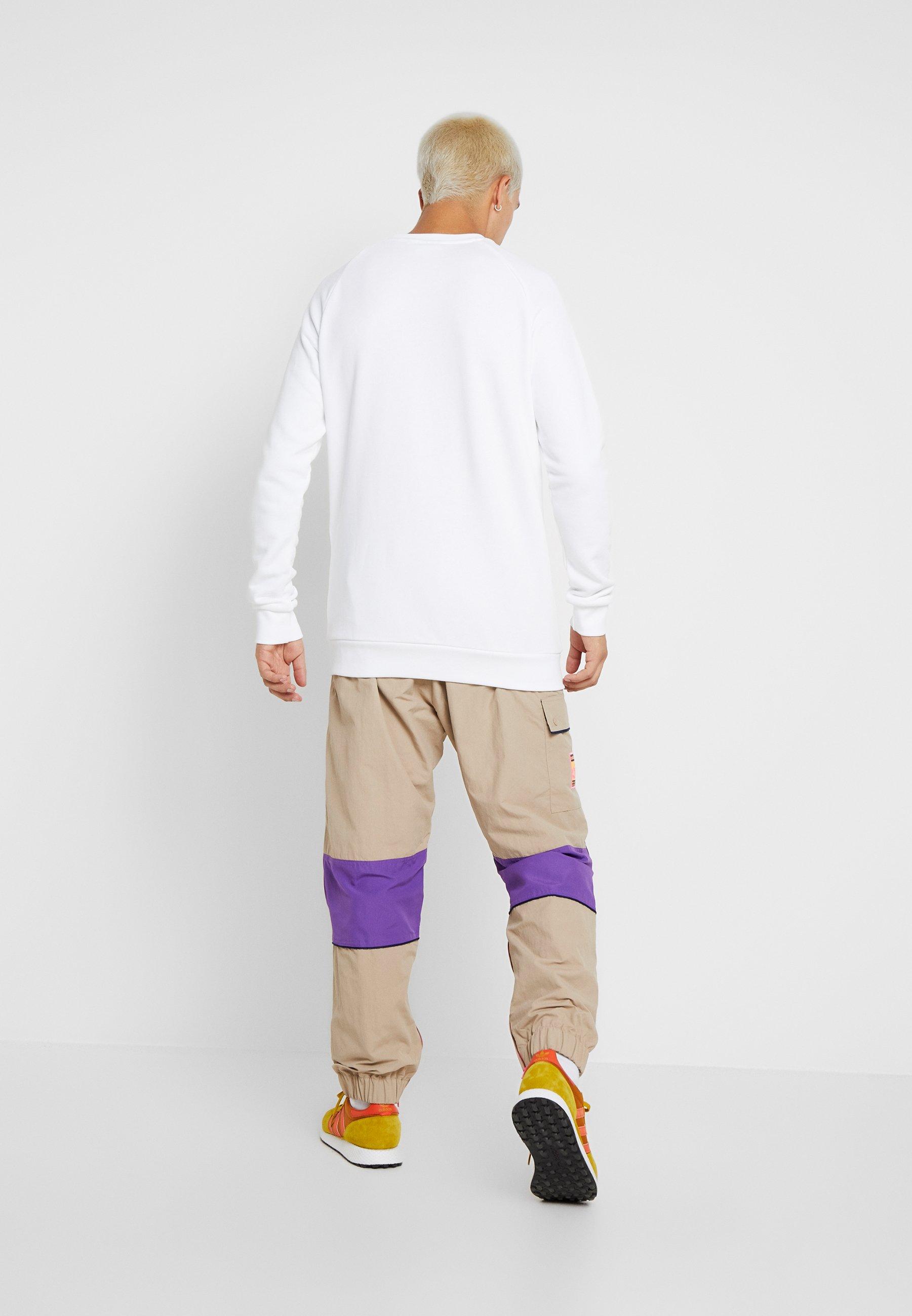 Adidas PantPantalon De Track Survêtement Beige Originals FuTKJ31cl