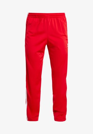 FIREBIRD  - Tracksuit bottoms - scarlet