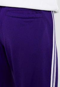 adidas Originals - FIREBIRD  - Joggebukse - collegiate purple - 3