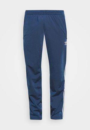 FIREBIRD ADICOLOR TRACK PANTS - Pantaloni sportivi - marine