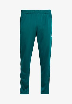 FIREBIRD  - Tracksuit bottoms - noble green