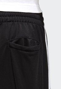 adidas Originals - FIREBIRD ADICOLOR TRACK PANTS - Spodnie treningowe - black - 5