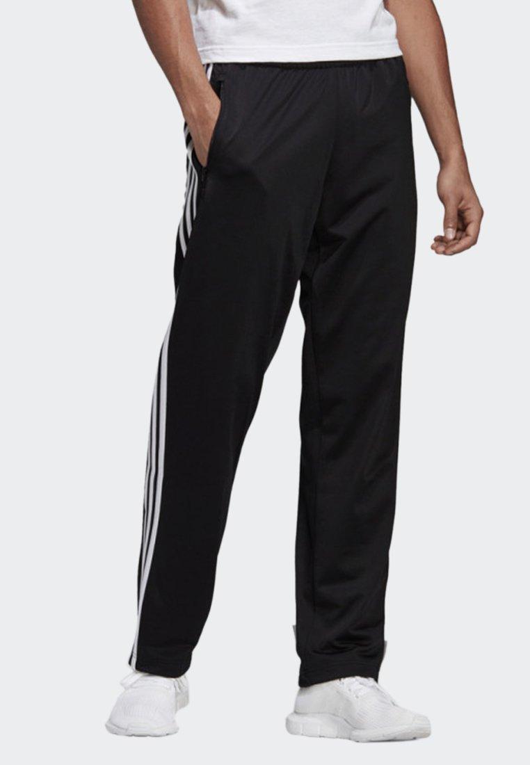 adidas Originals - FIREBIRD ADICOLOR TRACK PANTS - Spodnie treningowe - black