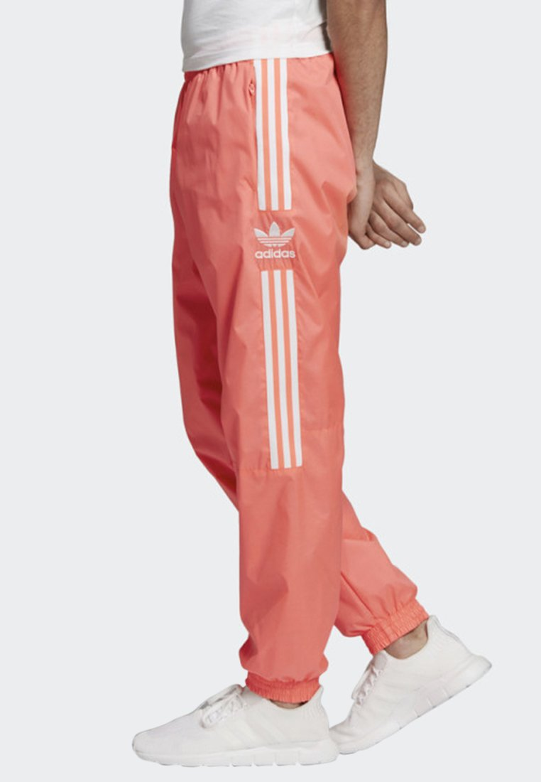 Originals Adidas De Tracksuit Orange BottomsPantalon Survêtement mOv8Nn0w