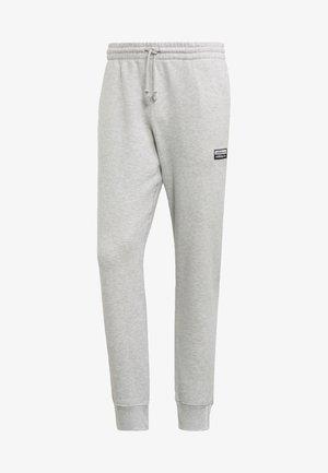 JOGGERS - Pantalon de survêtement - grey