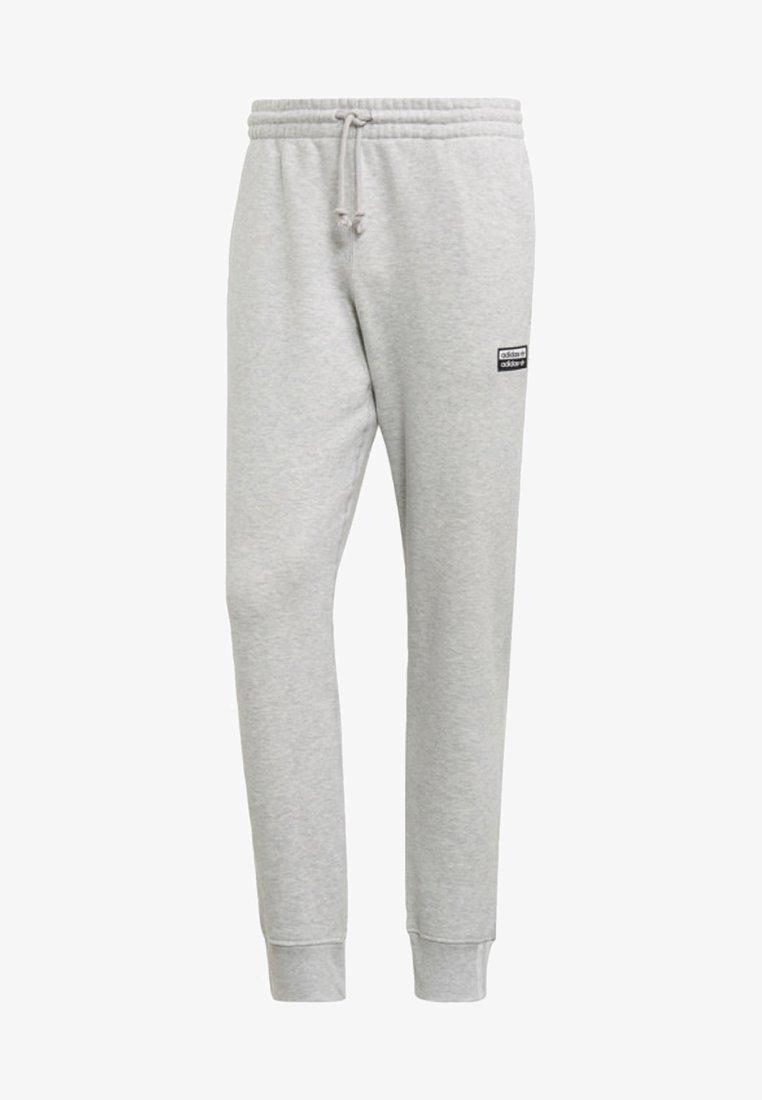 adidas Originals - JOGGERS - Tracksuit bottoms - grey