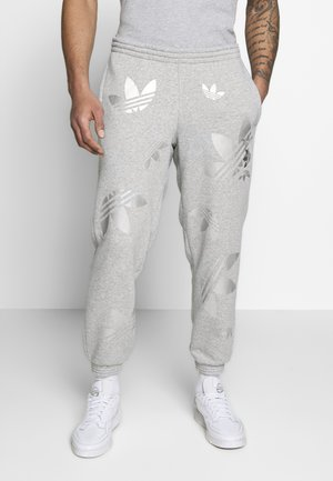 PANT - Jogginghose - grey