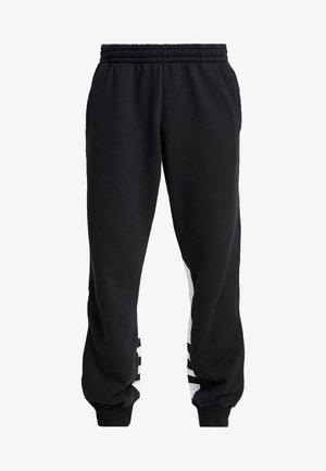 ADICOLOR TREFOIL SPORT PANTS - Teplákové kalhoty - black