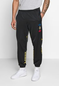 adidas Originals - Jogginghose - black - 0