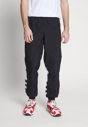 TREFOIL  - Tracksuit bottoms - black