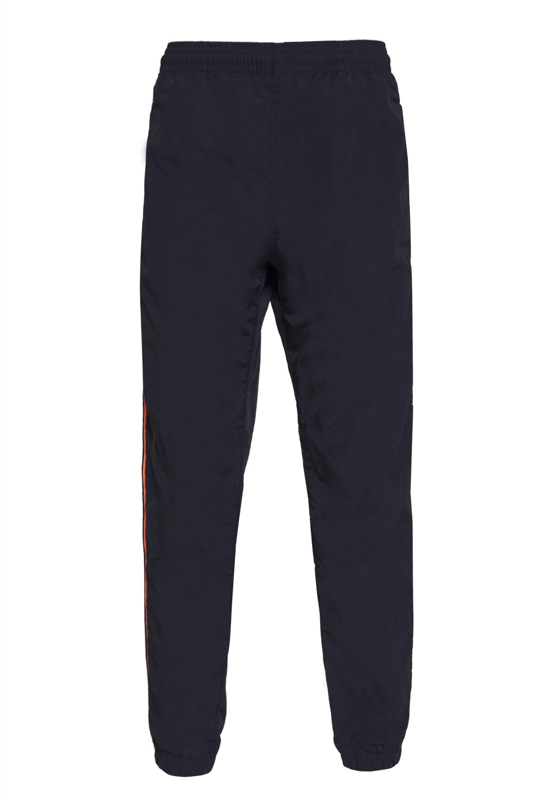 Adidas Originals Stripe - Pantaloni Sportivi Dark Blue zqI8i