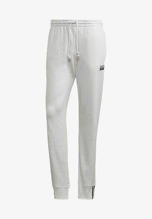 R.Y.V. JOGGERS - Spodnie treningowe - white
