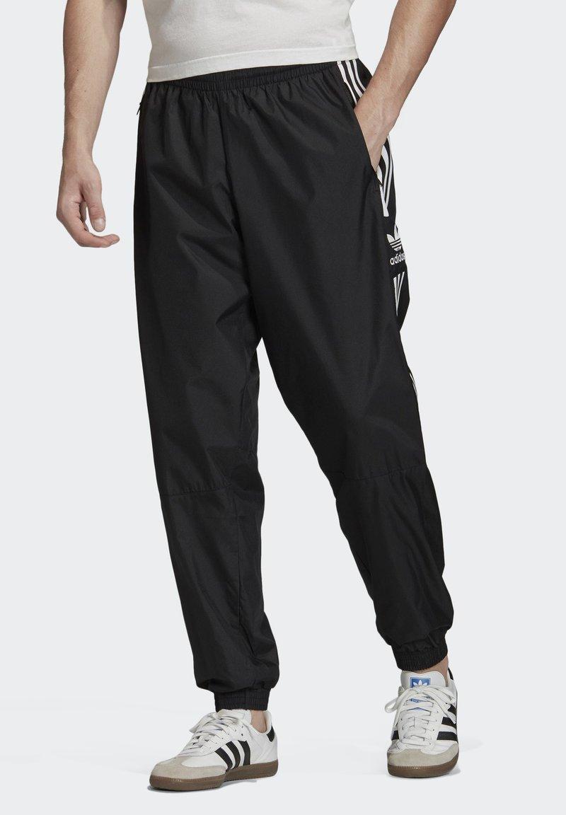 adidas Originals - Joggebukse - black