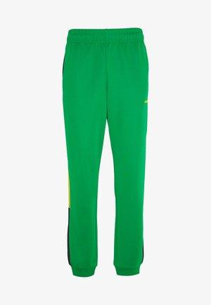 CLASSICS  - Pantaloni sportivi - green/black
