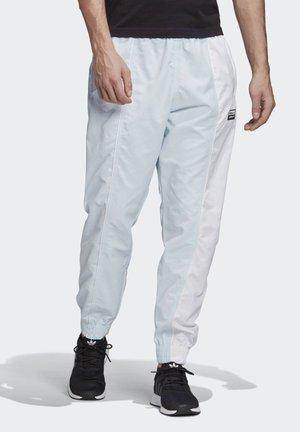 R.Y.V. TRACKSUIT BOTTOMS - Pantaloni sportivi - blue
