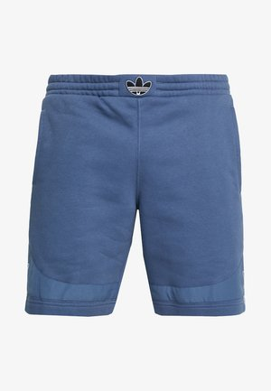 OUTLINE TREFOIL REGULAR SHORTS - Trainingsbroek - tech ink
