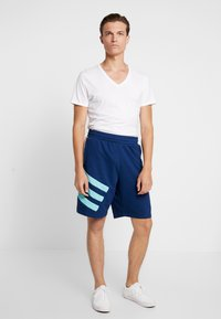 adidas Originals - Pantalones deportivos - mystery blue - 1