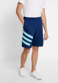 adidas Originals - Pantalones deportivos - mystery blue - 0