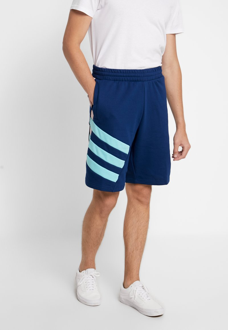 adidas Originals - Pantalones deportivos - mystery blue