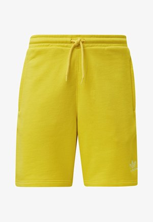 3-STRIPES SHORTS - Short - yellow