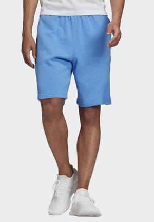 R.Y.V. SHORTS - Shorts - blue