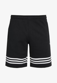 adidas Originals - OUTLINE  - Short - black - 3
