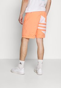 adidas Originals - TREFOIL  - Short - chacor - 2