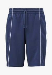 adidas Originals - R.Y.V. SHORTS - Short - blue - 7
