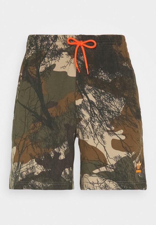 Pantalon de survêtement - hemp/brooxi/eargrn