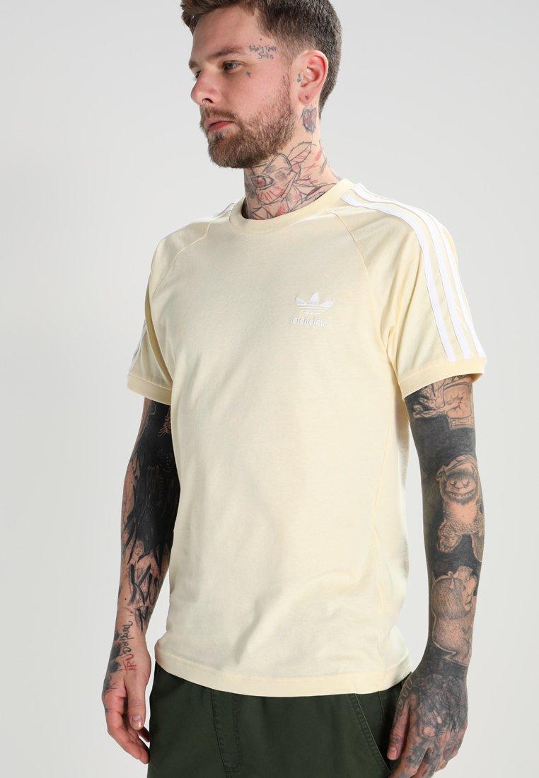 adidas Originals - 3-STRIPES TEE - T-shirt con stampa - missun