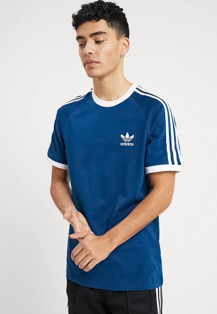 adidas Originals - 3-STRIPES TEE - T-Shirt print - legmar
