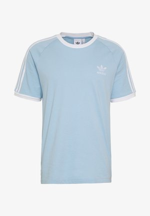 STRIPES TEE - Print T-shirt - clesky