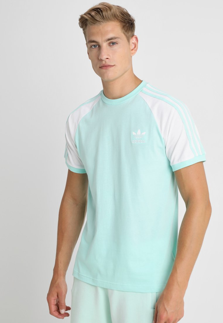 adidas Originals - 3 STRIPES TEE - T-shirt print - clemin