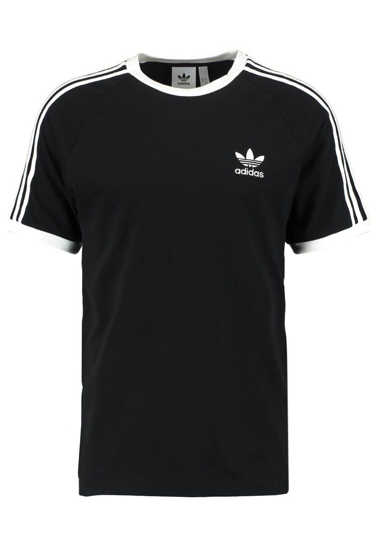 adidas Originals ADICOLOR 3STRIPES SHORT SLEEVE TEE - T ...