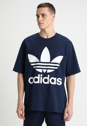 OVERSIZED TEE - Print T-shirt - conavy