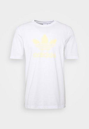 TREFOIL  - T-shirts print - white