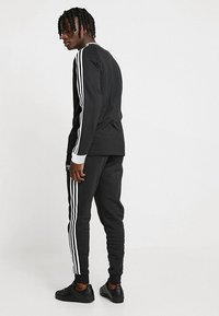 adidas Originals - 3-STRIPES - Longsleeve - black - 2
