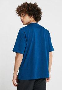 adidas Originals - OUTLINE TEE - T-shirt imprimé - legmar - 2