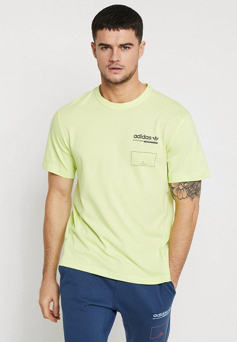 adidas Originals - TEE - Print T-shirt - sefrye