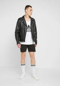 adidas Originals - TREFOIL TANK - Linne - white - 1