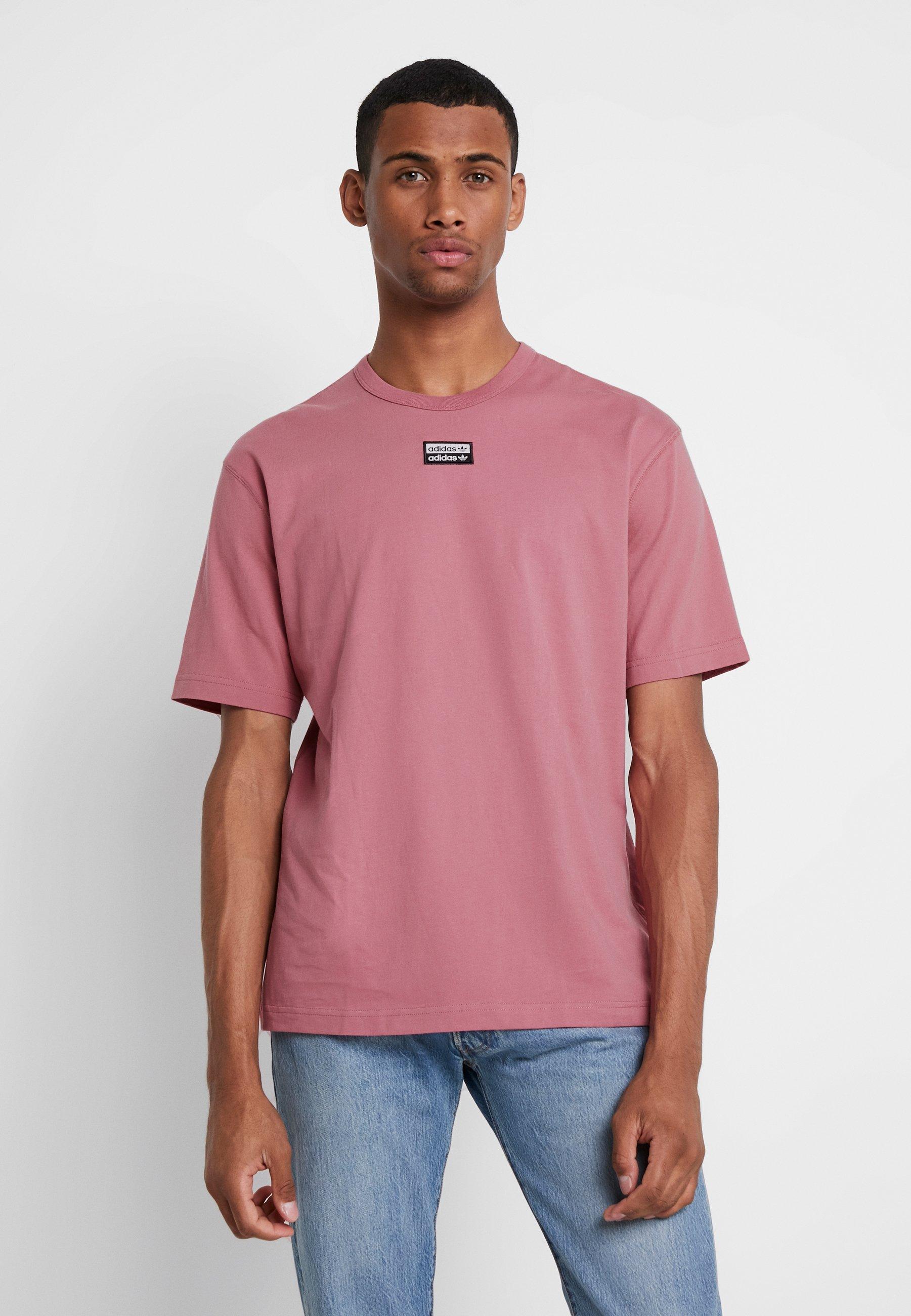 Your Adidas Trace TeeT Maroon Reveal Originals Voice shirt Basique 1lKTFJc3