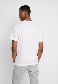 adidas Originals - MINI TEE - T-shirt basic - white