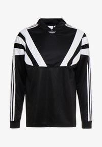 adidas Originals - Long sleeved top - black - 4